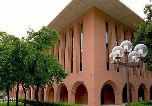 USC-Davis School of Gerontology