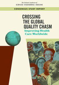 Ashish Jha et al. on improving global health care