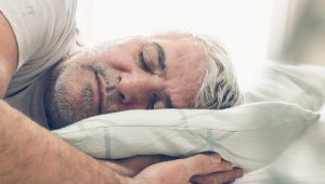 Sleep's Role in Aging and Chronic Disease – New Evidence from PRB
