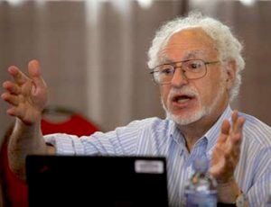 Remembering NIA's Richard Suzman