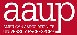 AAUP reports on faculty compensation by category, affiliation, and academic rank