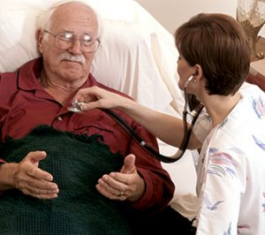 U-Penn's Ryskina, Polsky and Werner find increasing prevalence of 'nursing home specialists'