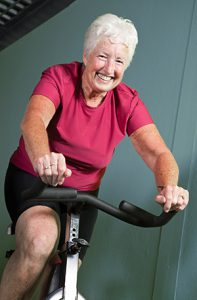 Small et al. find 4-weeks of mental and physical training improved cognition among older adults