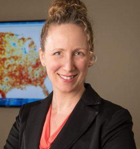 Amy Kind (Wisconsin) Honored with Yoshikawa Award from the American Geriatrics Society