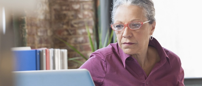 Older Women Live Longer, But With More Disability and Financial Challenges Than Men
