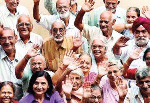 Longitudinal Aging Study in India