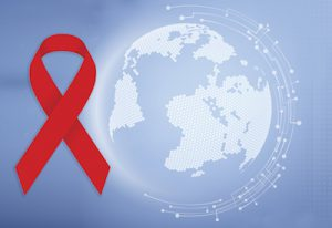 Massive study of the social determinants of HIV/AIDS incidence, prevalence, and mortality