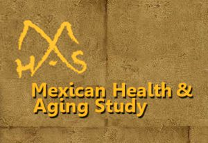 Mexican Health and Aging Study charts changes since 2000