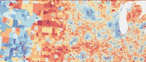 Wisconsin's Neighborhood Atlas: Mapping areas of disadvantage