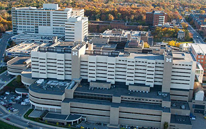 Center to Accelerate Population Research in Alzheimer's (CAPRA) Michigan