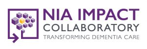 logo NIA IMPACT Collaboratory