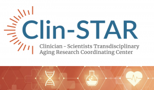 """Join Clin-STAR's """"Who's Who"""" in Aging Research community"""