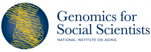 5th annual Genomics for Social Scientists workshop