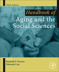 Handbook of Aging & Social Sciences, 9th ed. Book Release Celebration, Feb 25