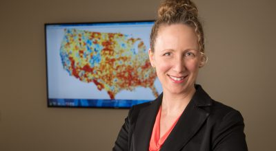 Amy Kind (Wisconsin) leads new UW Center for Health Disparities Research
