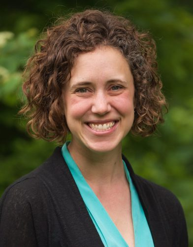 Carrie Henning-Smith on Meeting The Social Needs Of Older Adults In Rural Areas
