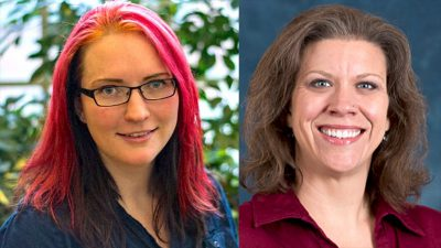 Erin Ware and Jennifer A. Smith