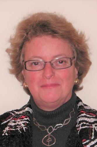 Judith D Kasper