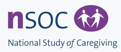 National Study of Caregiving (NSOC) logo