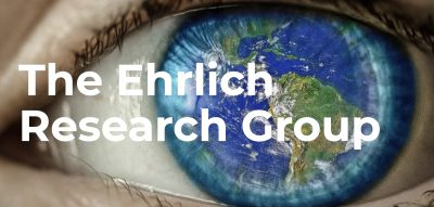 The Ehrlich Research Group