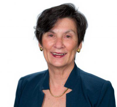 Toni Antonucci