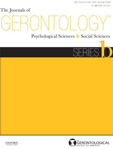 Faul, Ware, Langa (MiCDA) et al examine the relationship between childhood socioeconomic position and cognition in older adults in the US & England