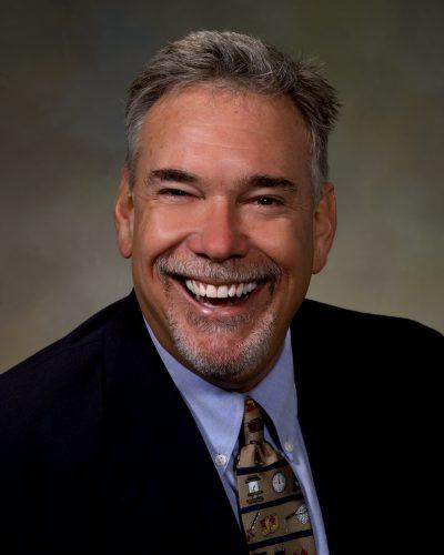 Mark D. Hayward