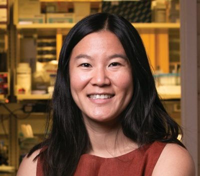 Jenny Tung  (CPHA) on the importance of a comparative perspective on when & how social status influences biological aging