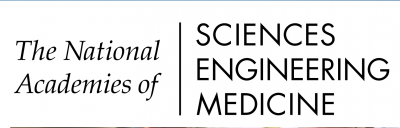 logo National Academies of Sciences, Engineering, and Medicine (NASEM)