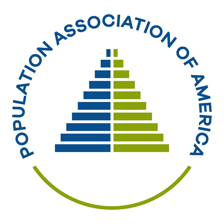 Population Assocation of America (PAA) logo circle