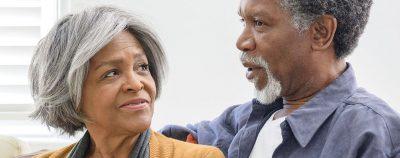 Key Factors Underlying Racial Disparities in Health Between Black and White Older Americans (PRB)